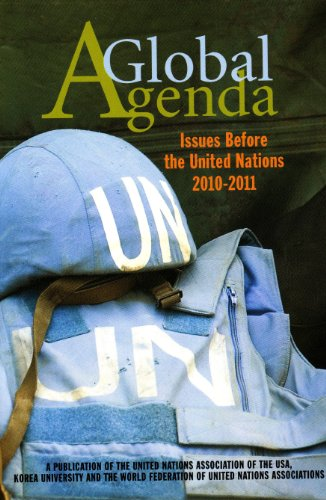A Global Agenda: Issues Before the United Nations 2010-2011