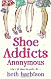 Beth Harbison Shoe Addicts Anonymous