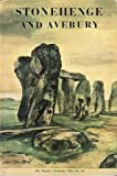 img - for Stonehenge and Avebury and Neighbouring Monuments: An Illustrated Guide book / textbook / text book
