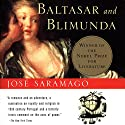 Baltasar and Blimunda Audiobook by Jose Saramago, Giovanni Pontiero (translator) Narrated by  Tamir