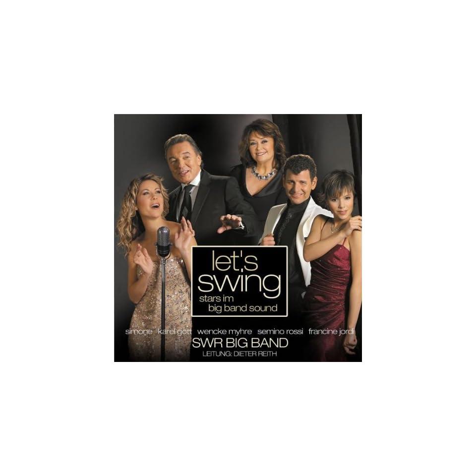 Lets Swing   Stars im Big Band Sound Musik