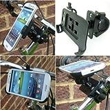 Bike Cycle Handlebar Mount for Samsung Galaxy S III GT-i9300 ~ Buybits