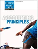 9781118130032: Accounting Principles