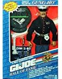 G.I. Joe Hall of Fame Dress Marine Gung Ho 12in Collectors Figure