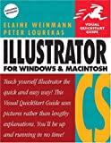 Illustrator CS for Windows & Macintosh (0321199553) by Weinmann, Elaine