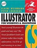 Illustrator CS for Windows & Macintosh (0321199553) by Weinmann, Elaine