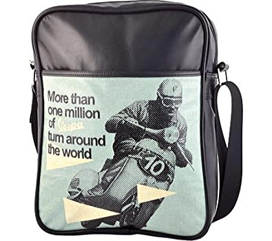 Vespa Shoulder Bag Retro 5