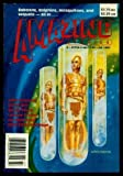 img - for AMAZING STORIES - Volume 65, number 2 - July 1990: Fronds; harvest; Reichelman's Relics; The Secret of Life; Curses; Sequoia Dreams; Reflected Light; The First Since Ancient Persia; Who Was That Alien I Saw You with Last Night book / textbook / text book
