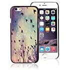 Coromose Flying Birds Pattern Case for Iphone 6 4.7 Inch Accessory