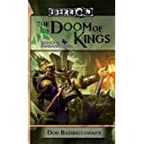 The Doom of Kings: Legacy of Dhakaan, Book 1 ~ Don Bassingthwaite