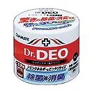 カーメイト(CARMATE) 酸化分解で強力除菌・消臭 ウイルスも除去 「ドクターデオ 置きタイプ 車用 販売ルート限定品」 DSD4