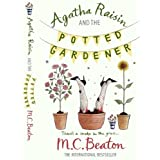 Agatha Raisin, la série TV (suite) 51gJCYfR16L._AA160_