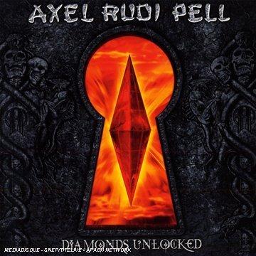 Axel Rudi Pell - Diamonds Unlocked - Zortam Music