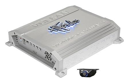 Hifonics vXI4002 classe a/b amplificateur 2 canaux