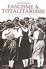 Fascisme et Totalitarisme par Nolte