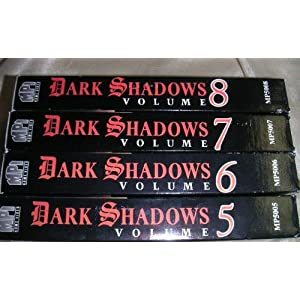 Dark Shadows Collector's Vol 5 movie