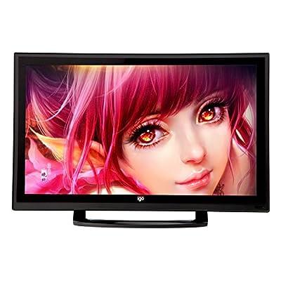Igo X-Pro LEI22FW 59 cm (22 inches) Full HD LED TV (Black)