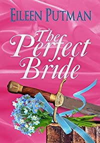 The Perfect Bride by Eileen Putman ebook deal