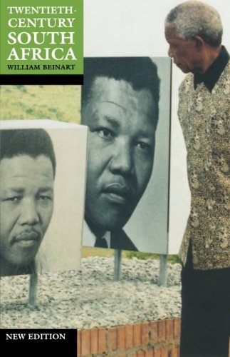 Twentieth-Century South Africa (New Edition