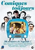 """Afficher """"Comiques de toujours : volumes 1 et 2"""""""