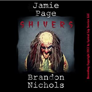 Shivers Audiobook