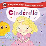Ladybird First Favourite Tales Cinderell...