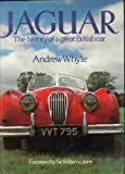 Jaguar: The History of a Great British Car