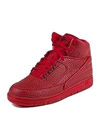 Nike Men's Air Python Premium Red 705066-600