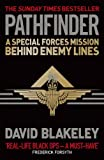 img - for Pathfinder: A Special Forces Mission Behind Enemy Lines book / textbook / text book