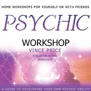 Psychic Workshop | [Vince Price]