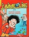 J'aime Lire N° 414 :Anatole Latuile fait son cinema par lire