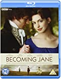 Becoming Jane [Blu-ray] [Import]