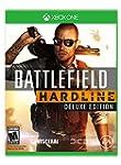 Battlefield Hardline Deluxe Edition -...