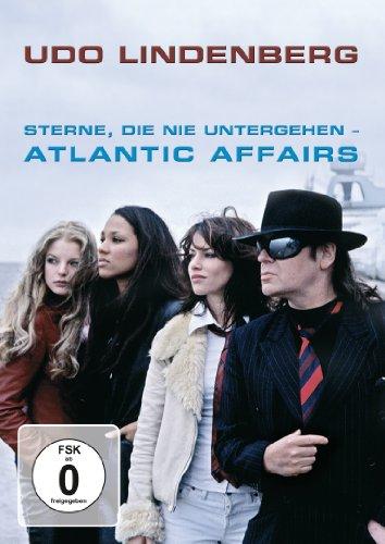 Udo Lindenberg - Atlantic Affairs - Sterne, die nie untergehen