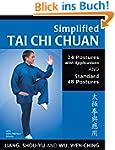 Simplified Tai Chi Chuan: 24 Postures...
