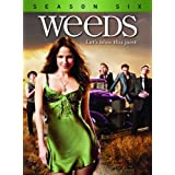 Weeds: The Complete Sixth Seasonby Mary-Louise Parker