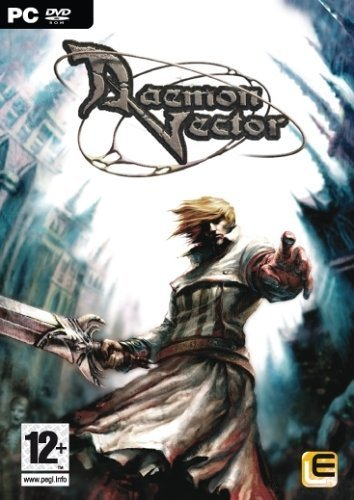 Daemon Vector (PC) (͢����)