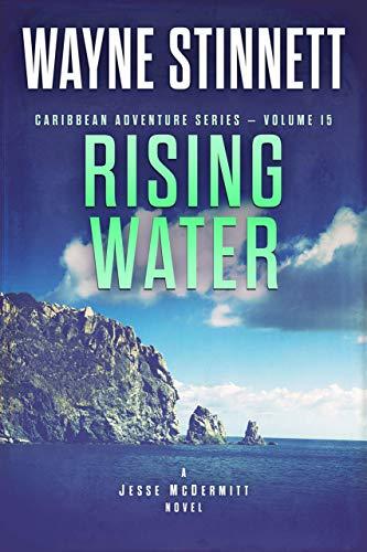 Rising Water (Caribbean Adventure Series) [Stinnett, Wayne] (Tapa Blanda)