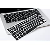 Silicone Keyboard Skin cover for UK Apple 13-inch Macbook Air