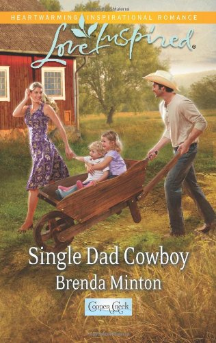 Single Dad Cowboy (Love Inspired\Cooper Creek) front-518032