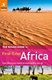 The Rough Guide First-Time Africa 2