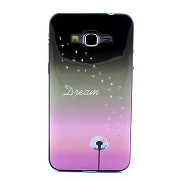 Pour Galaxy Grand Prime G530H , ivencase Dream Nouveauté Design ...