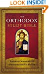 NKJV, The Orthodox Study Bible, Hardc...