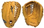 Reebok VRPRO1275 VR6000 PRO Ballglove Series 12 3/4 inch Outfielder Baseball Glove (Left Handed Thrower)
