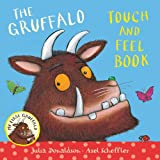 Julia Donaldson My First Gruffalo: Touch-and-Feel