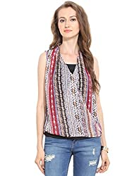 Ceylin Printed Top Small