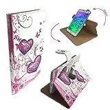 UMI EMAX Smartphone Tasche / Schutzhülle mit 360° Dreh