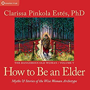 How to Be an Elder Speech