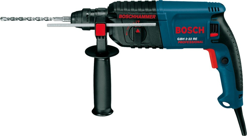 Bosch GBH 2−22 S Professional
