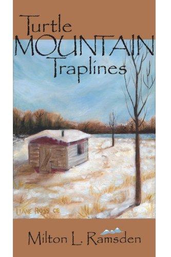 Черепаха горы Traplines